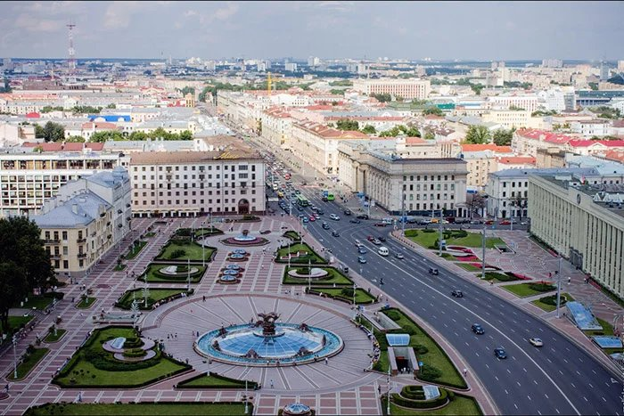 В Минске обсудят проблемы развития добровольчества в странах Содружества