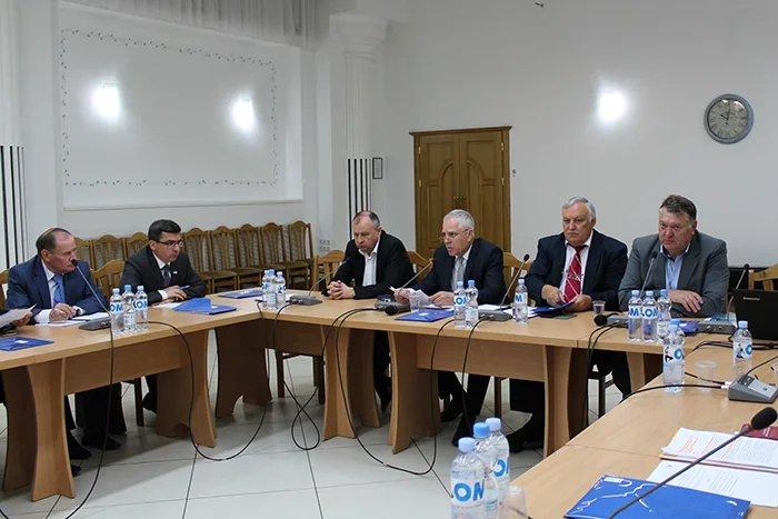 Международная научно-практическая конференция «Избирательный процесс в условиях глобализации» прошла в Кишиневе