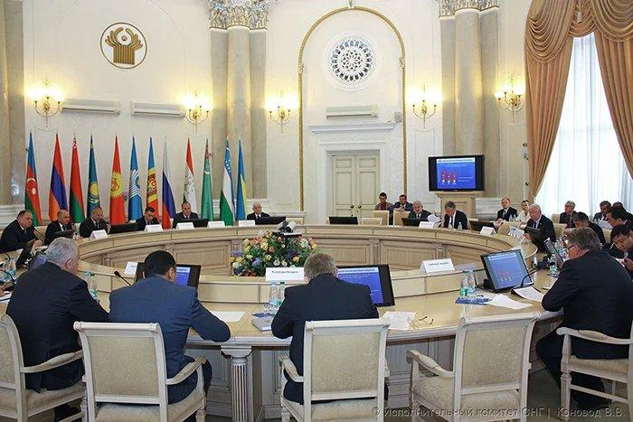 В Минске прошло очередное заседание Совета постпредов стран Содружества