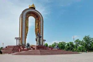 1 июня в Душанбе пройдет заседание Совета глав правительств СНГ