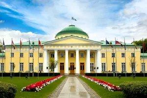 В Таврическом дворце рассмотрят евразийское сотрудничество как фактор безопасности и стабильности в многополярном мире