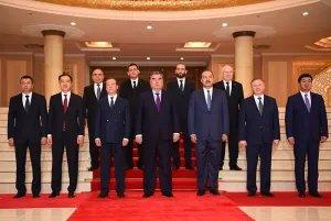 Очередное заседание Совета глав правительств Содружества Независимых Государств прошло в Душанбе 1 июня