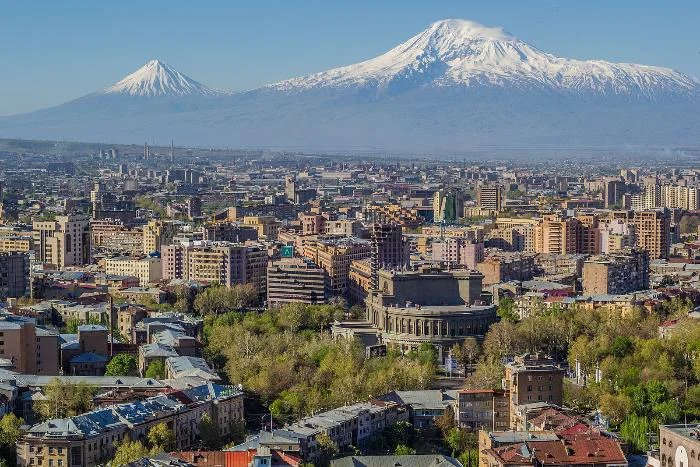 Заседание Совета по физической культуре и спорту государств – участников СНГ проходит в Ереване