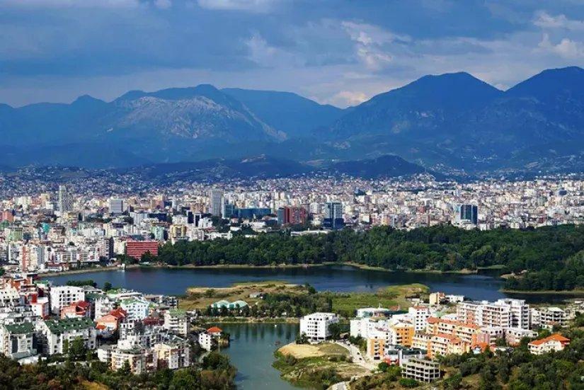 Генеральная Ассамблея ПА ЧЭС проходит в Албании