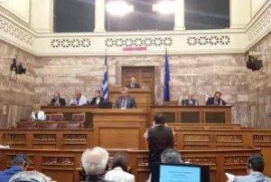 Асхат Нускабай принимает участие в 25-й, юбилейной Генеральной Ассамблее МАП в Афинах