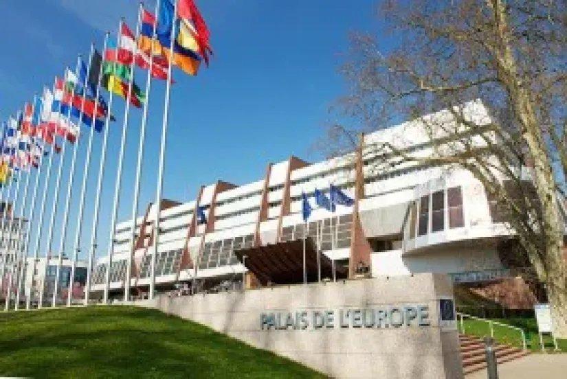 В Страсбурге проходит летняя сессия ПА СЕ