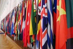 30 июня — Международный день парламентаризма