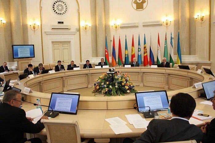 В Минске состоялось очередное заседание Совета постпредов СНГ