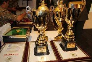 В Республике Армения завершился международный конкурс «Воин Содружества»