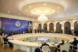 В Республике Казахстан состоялся пятый Каспийский саммит