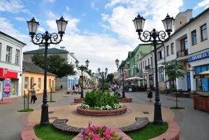 Брест готовится принять статус Культурной столицы Содружества 2019 года