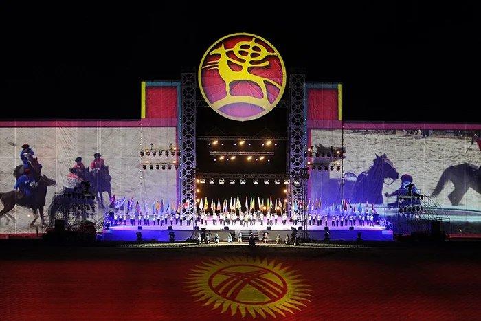 III Всемирные игры кочевников пройдут 2–8 сентября 2018 года в Чолпон-Ате