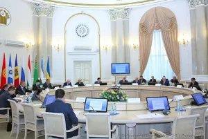 Очередное заседание Совета постпредов стран СНГ состоялось в Минске