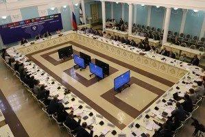 Заседание Совета по сотрудничеству в области здравоохранения СНГ состоялось в Саранске