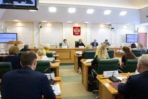 Валентина Матвиенко провела заседание Организационного комитета второго Евразийского женского форума