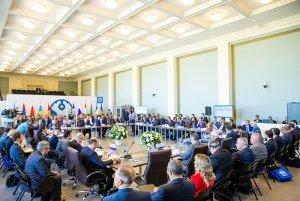 В Москве состоялось 79-е заседание Экономического совета СНГ