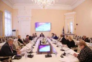 В штаб-квартире МПА СНГ прошло заседание Постоянной комиссии МПА СНГ по науке и образованию
