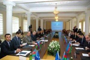 В Баку обсудили вопросы совершенствования государственной поддержки защиты прав и свобод человека