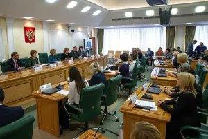 Валентина Матвиенко подвела итоги второго Евразийского женского форума