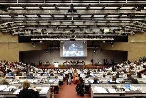 Делегация МПА СНГ принимает участие в работе 139-й Ассамблеи Межпарламентского союза