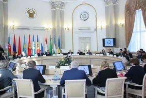Юбилейная сессия Межгосударственного совета по гидрометеорологии СНГ открылась в Минске