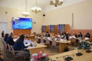 Рабочей группой МПА СНГ подготовлен очередной блок юридического словаря терминов