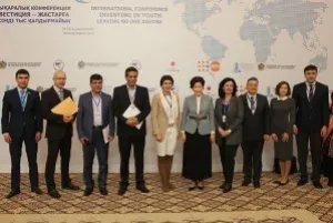 Астана дала новый мощный импульс развитию ММПА СНГ