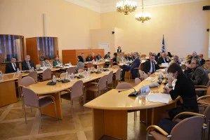 Эксперты обсудили вопросы здравоохранения в странах СНГ