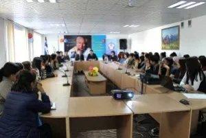 В Бишкеке обсудили значение прошедших в 2017 году президентских выборов как важнейшего шага в демократическом развитии Кыргызской Республики