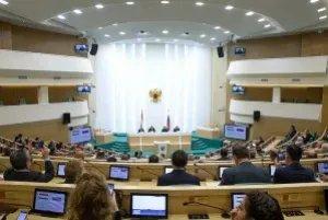 Валентина Матвиенко: Межпарламентское сотрудничество — важный ресурс развития российско-таджикских отношений