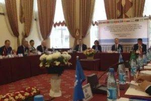Миграционную ситуацию в государствах СНГ обсуждают в Бишкеке