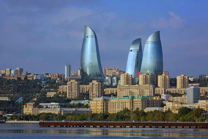 Азербайджанская Республика станет почетным гостем Санкт-Петербургского международного культурного форума в 2020 году