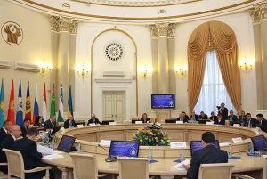 В Минске состоялось очередное заседание Совета постпредов стран Содружества