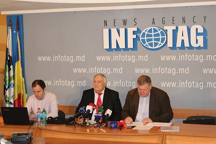 О влиянии институциональных изменений на электоральное поведение граждан рассказали в Кишиневе