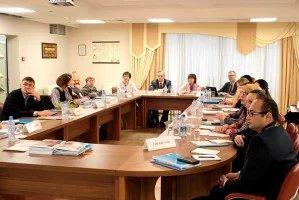 Совещание по вопросам развития в государствах СНГ статистики о положении молодежи прошло в Москве