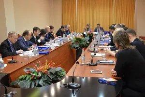 Международные наблюдали продолжили краткосрочный мониторинг внеочередных выборов в Национальное Собрание Республики Армения