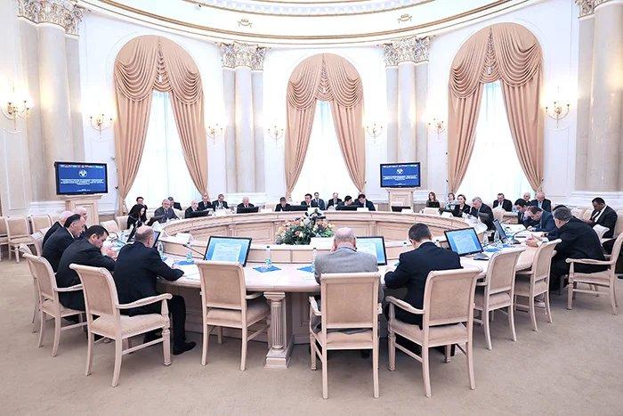 Заключительное в уходящем году заседание Совета постпредов стран СНГ прошло в Минске