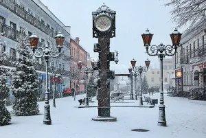 Брест — культурная столица Содружества 2019 года