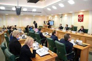 Валентина Матвиенко: Совет Евразийского женского форума должен стать местом содержательных обсуждений и конкретных результатов
