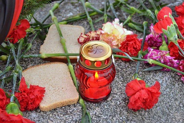 Блокадники из стран СНГ примут участие в мероприятиях, приуроченных к 75-летию снятия блокады Ленинграда
