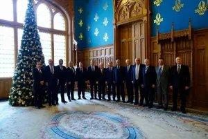 Послы стран Содружества наметили приоритеты сотрудничества в 2019 году
