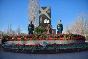 В Бишкеке прошел митинг-реквием в честь освобождения Ленинграда от фашистской блокады