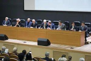 Представитель Секретариата Совета МПА СНГ принял участие в 62-м ежегодном собрании Российской ассоциации международного права