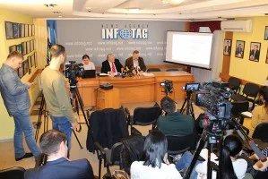 Кишиневский филиал МИМРД МПА СНГ обнародовал результаты исследования электорального поведения граждан Республики Молдова