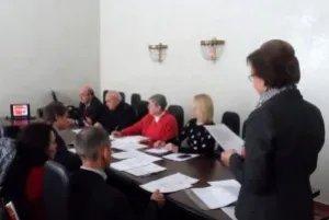 Представители Секретариата Совета МПА СНГ приняли участие в обсуждении магистерской программы «Бизнес России и стран Содружества в глобальной экономике»
