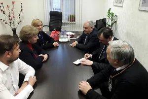 Наблюдатели от МПА СНГ продолжили работу в Кишиневе