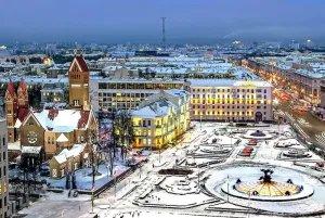 В Минске начались межмидовские консультации по взаимодействию в рамках СНГ в 2019 году