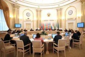 Эксперты стран СНГ обсудили в Минске вопросы актуализации Концепции дальнейшего развития Содружества