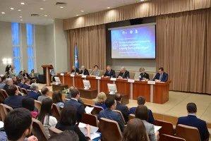 МПА СНГ провела конференцию по вопросам развития электоральной культуры молодежи