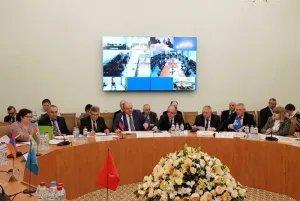 В Москве обсудили проект Стратегии экономического развития СНГ до 2030 года